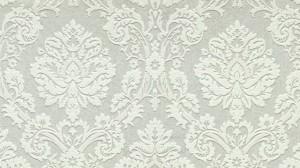 Overschilderbaar vliesbehang barok print