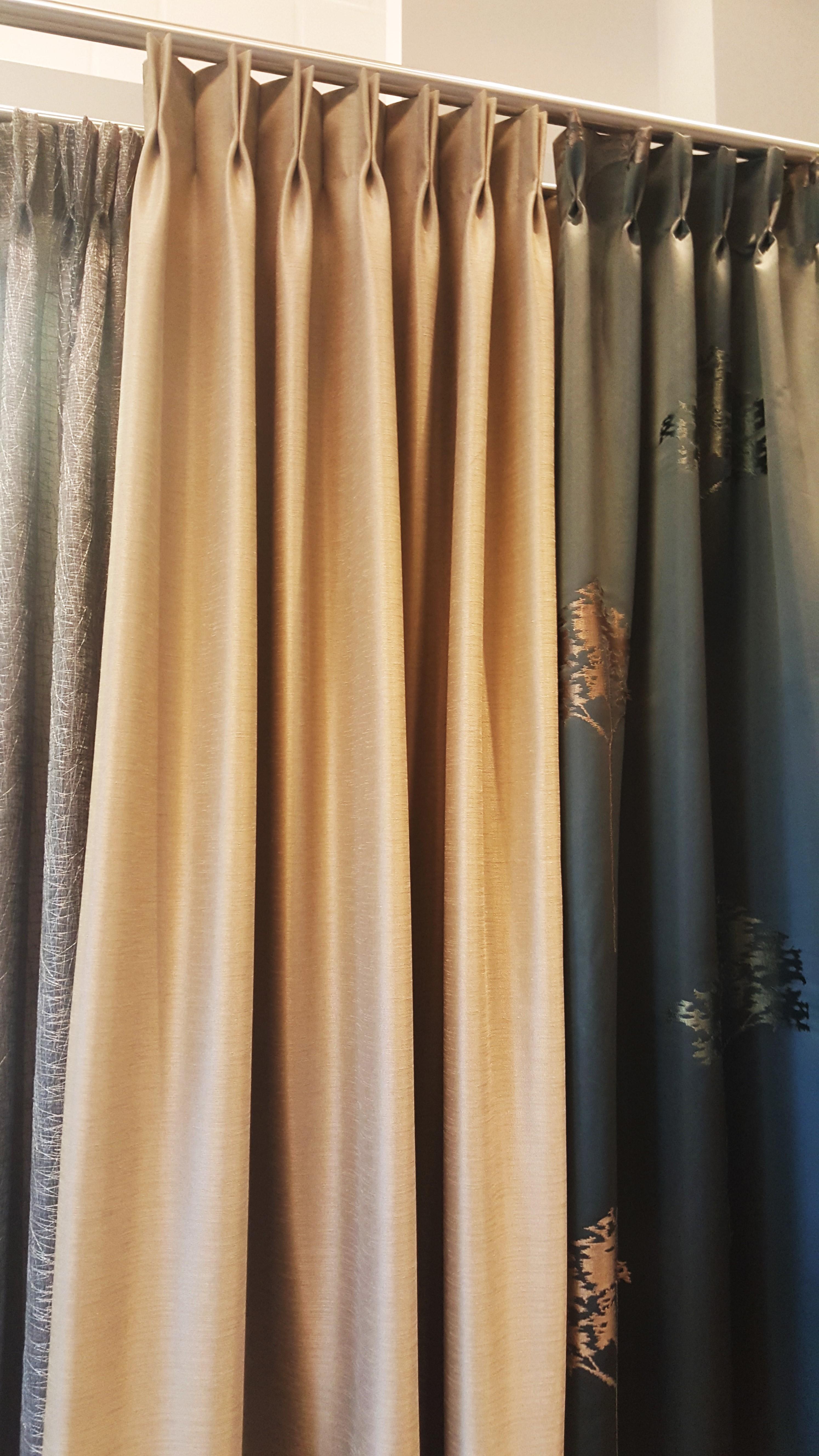 Overgordijnen slaapkamer beste inspiratie voor interieur for Harmsen interieur