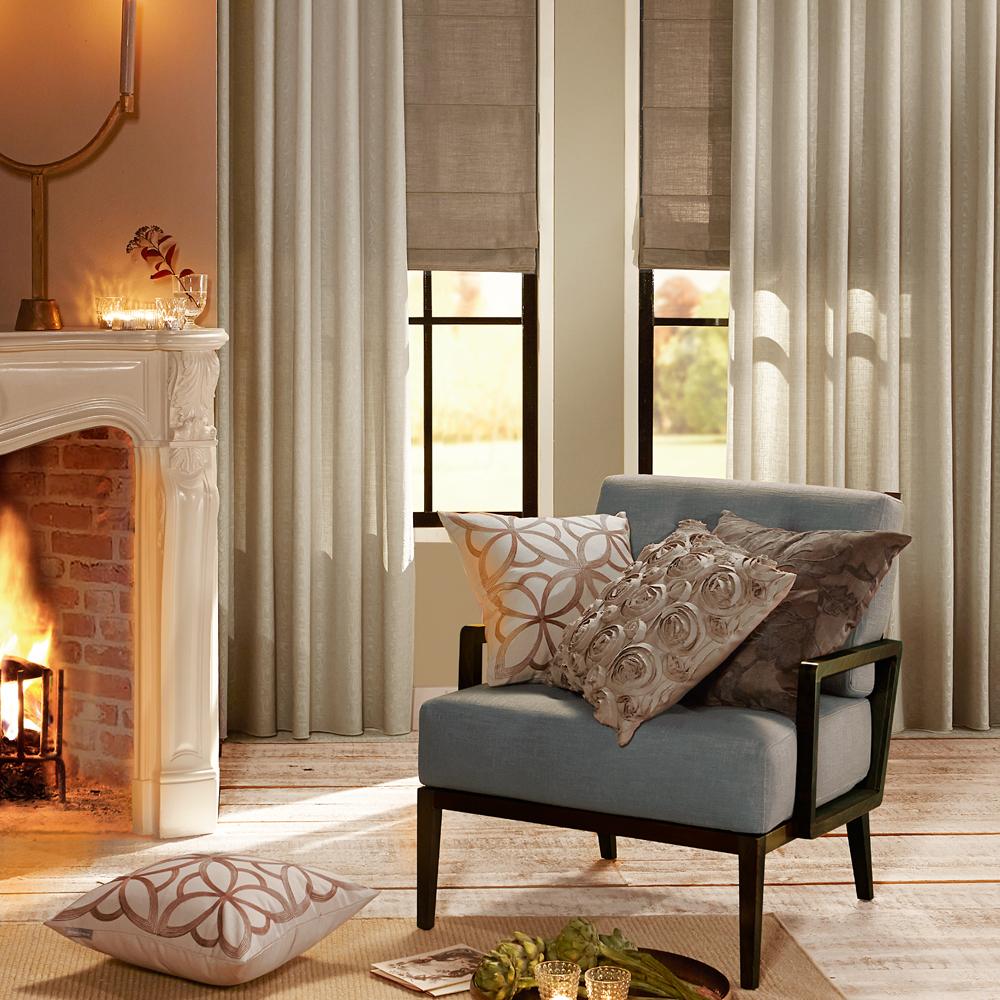 Raamdecoratie - www.edgar-deco.be