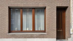 Buitenschrijnwerk raam en deur